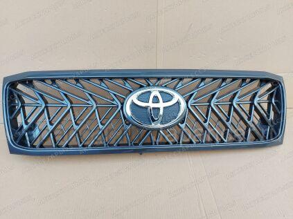 Решетка радиатора на Toyota Land Cruiser 100 во Владивостоке