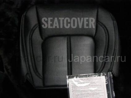Чехлы сидений на Toyota C-HR во Владивостоке