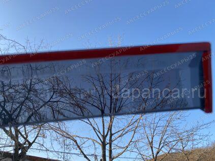 Ветровик дверной на Mazda Demio во Владивостоке