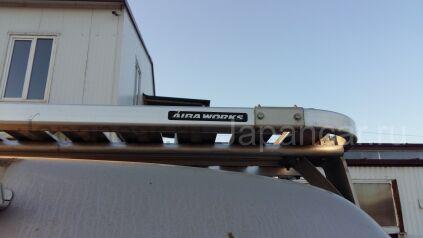 Багажник на Toyota Hiace в Находке