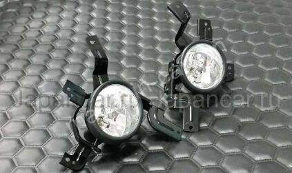 Фары противотуманные на Honda CR-V в Уссурийске