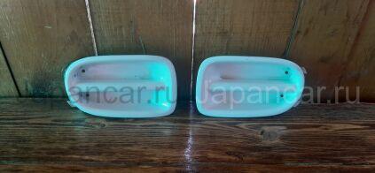 Туманки на Nissan Sunny в Абакане