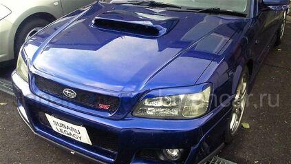 Воздухозаборник на Subaru Legacy B4 в Новосибирске