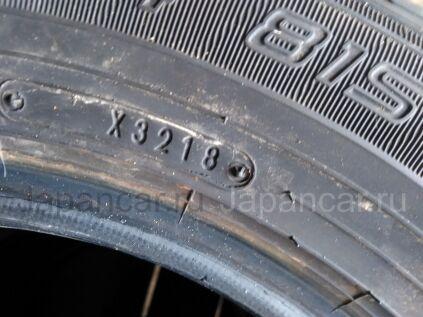 Летниe шины Dunlop 165/70 14 дюймов б/у в Находке
