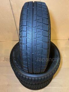 Зимние шины Bridgestone Blizzak revo gz 195/65 15 дюймов б/у во Владивостоке