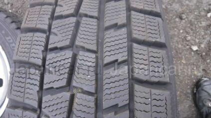Зимние колеса Toyota Vitz 175/65 15 дюймов б/у во Владивостоке