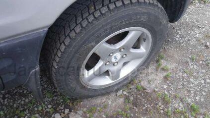 Зимние колеса Toyota Rav4 215/70 16 дюймов б/у во Владивостоке