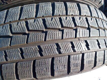 Зимние шины Dunlop Wintermaxx wm01 205/55 16 дюймов б/у в Челябинске