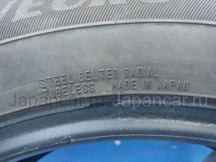 Летниe шины Dunlop Veuro ve 302 215/60 17 дюймов б/у в Новосибирске