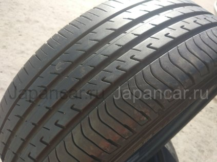 Летниe шины Dunlop Veuro ve303 205/55 16 дюймов б/у в Новосибирске