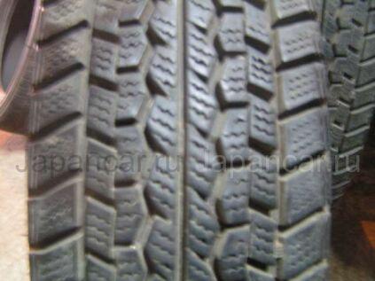 Зимние шины Dunlop Studless sp lt 01 195/70 16 дюймов б/у во Владивостоке