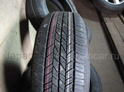 Летниe шины Dunlop Grandtrek st20 215/60 17 дюймов новые во Владивостоке