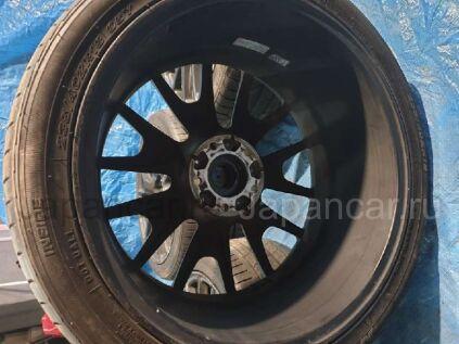 Летниe колеса Nexen Nfera su1 235/40 18 дюймов Mlj ignite xtrack вылет 5 мм. б/у в Барнауле