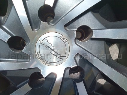 Диски 19 дюймов Badx ширина 8 дюймов вылет 45 мм. б/у в Челябинске