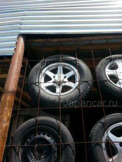 Зимние колеса Nexen Roadian 245/70 16 дюймов Null б/у во Владивостоке