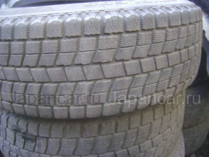 Зимние колеса Bridgestone Blizzak 205/65 16 дюймов б/у во Владивостоке