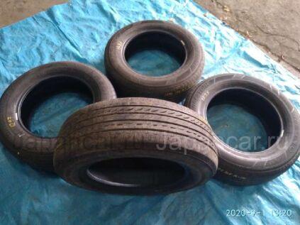 Летниe шины Bridgestone Regno 195/65 15 дюймов б/у в Барнауле