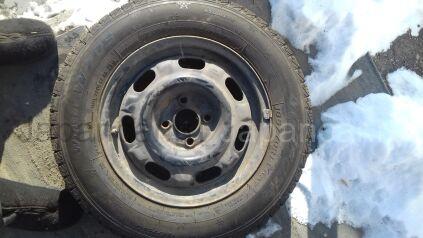 Зимние шины Goform 185/70 14 дюймов б/у во Владивостоке