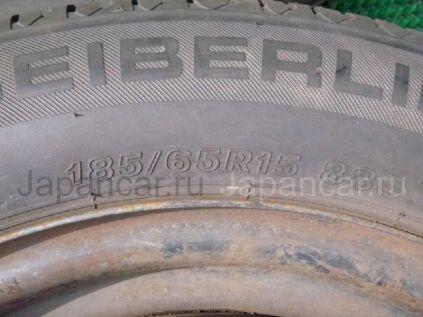 Летниe шины Seiberling 185/65 15 дюймов б/у во Владивостоке