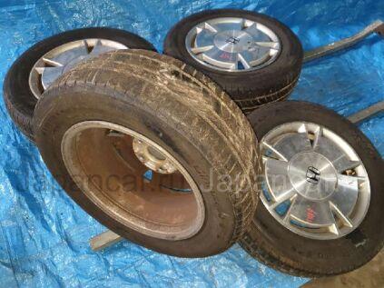 Летниe шины Pirelli Cinturato p1 195/65 15 дюймов б/у в Барнауле
