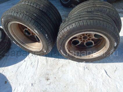 Летниe шины Hifly Hf805 225/55 17 дюймов б/у в Челябинске