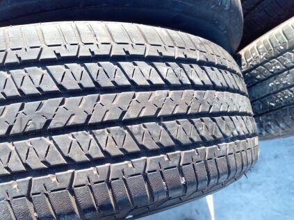 Летниe шины Bridgestone Dueler h/t 840 225/55 18 дюймов б/у в Челябинске