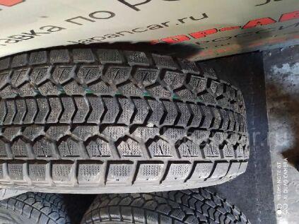 Всесезонные шины Dunlop Grandtrek 275/70 16 дюймов б/у в Уссурийске