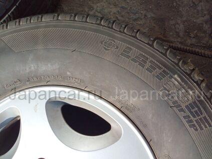 Летниe шины Michelin Latitude tour hp 265/70 16 дюймов б/у в Челябинске