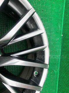 Диски 20 дюймов Lexus ширина 8 дюймов вылет 30 мм. б/у во Владивостоке