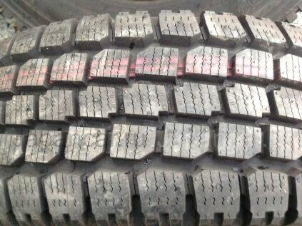 Зимние шины Made in japan Yokohama proforce sy01 225/60 175116114 дюймов новые во Владивостоке
