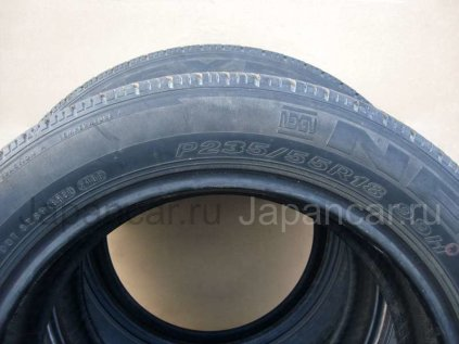 Всесезонные шины Nexen Classe premiere 521 235/55 18 дюймов б/у во Владивостоке