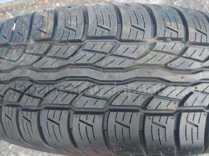 Всесезонные колеса Bridgestone Dueler h/t 687 225/70 16 дюймов Suzuki б/у в Новосибирске