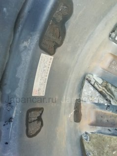 Летниe колеса Goodyear Eagle ls2000 215/40 18 дюймов Ame ширина 8 дюймов вылет 45 мм. б/у в Хабаровске