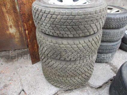 Всесезонные шины Bridgestone 275/70 16 дюймов б/у во Владивостоке