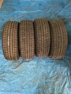 Зимние шины Michelin X-ice 195/65 15 дюймов б/у в Барнауле