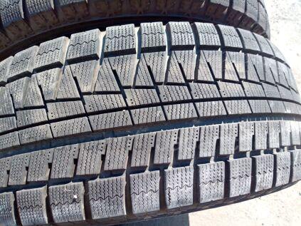 Зимние шины Bridgestone Blizzak revo gz 225/55 16 дюймов б/у в Челябинске