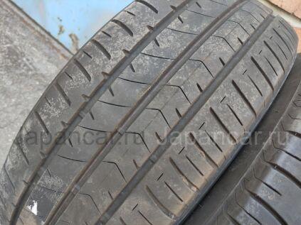 Летниe колеса Bridgestone Ecopia nh100rv 215/55 17 дюймов Toyota ширина 7 дюймов вылет 50 мм. б/у в Новосибирске