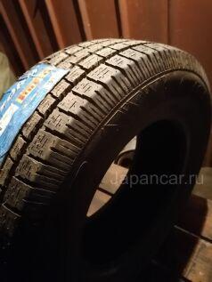 Зимние шины Pirelli 215/65 15 дюймов новые во Владивостоке