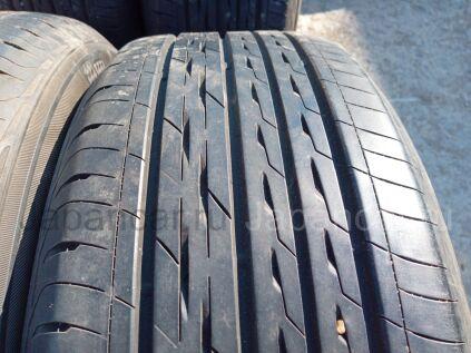Летниe шины Bridgestone Regno gr-xt 225/55 17 дюймов б/у в Челябинске