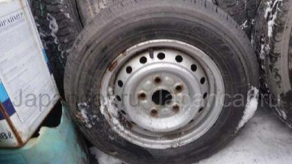 Шины Toyota Town ace 165/- 13 дюймов б/у во Владивостоке