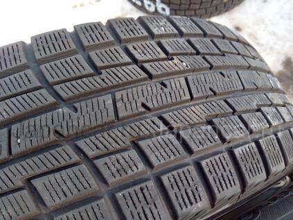 Зимние шины Yokohama Ig30 205/65 16 дюймов б/у в Челябинске