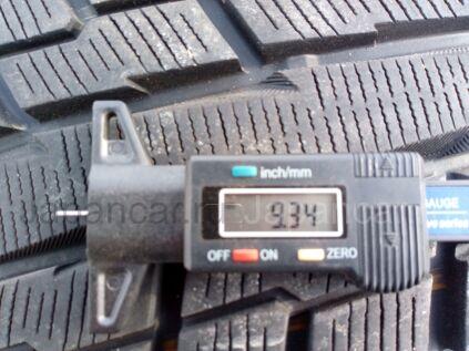 Зимние шины Yokohama Geolandar it-s g073 255/55 18 дюймов б/у в Челябинске