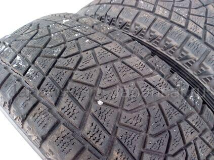 Зимние шины Bridgestone Blizzak dm-z3 235/70 16 дюймов б/у в Челябинске