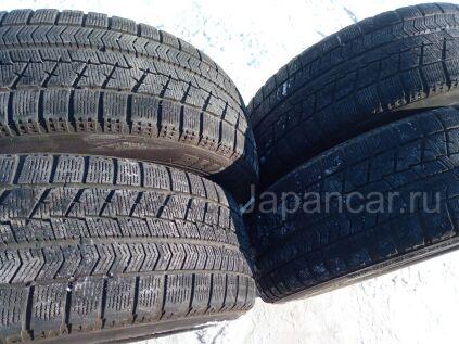 Зимние шины Bridgestone Blizzak vrx 205/65 16 дюймов б/у в Челябинске