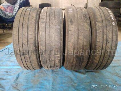 Летниe шины Bridgestone Playz px-c 185/60 16 дюймов б/у в Барнауле