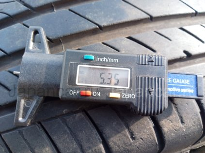 Летниe шины Luxxan Inspirer s4 225/55 17 дюймов б/у в Челябинске