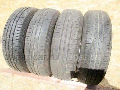 Летниe шины Dunlop 165/70 14 дюймов б/у в Москве