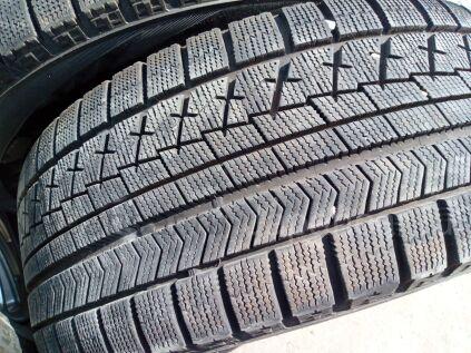 Зимние шины Bridgestone Blizzak vrx 225/50 17 дюймов б/у в Челябинске