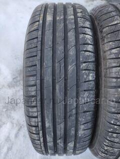 Летниe шины Cordiant Sport 3 215/65 16 дюймов б/у в Новосибирске