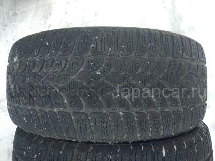 Зимние шины Dunlop Sp winter sport 3d 265/40 20 дюймов б/у в Новосибирске